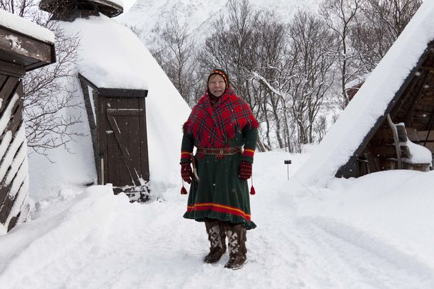 sami-noorwegen