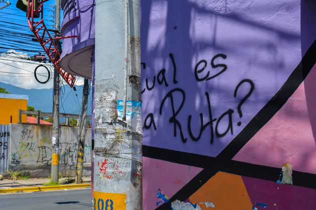 San-Pedro-Sula- streetart