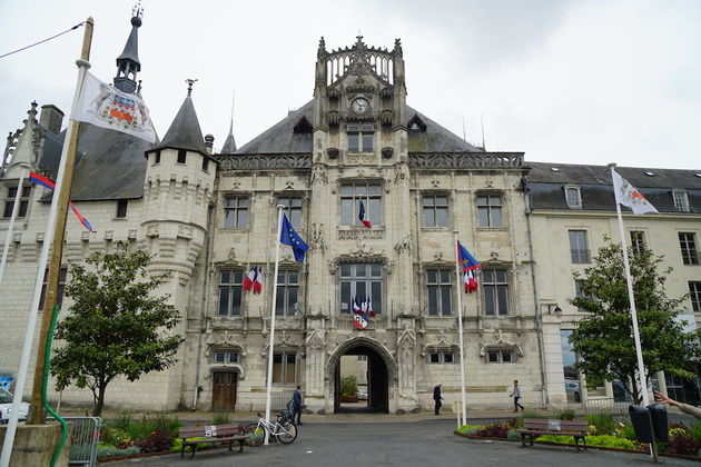 saumur_stadhuis