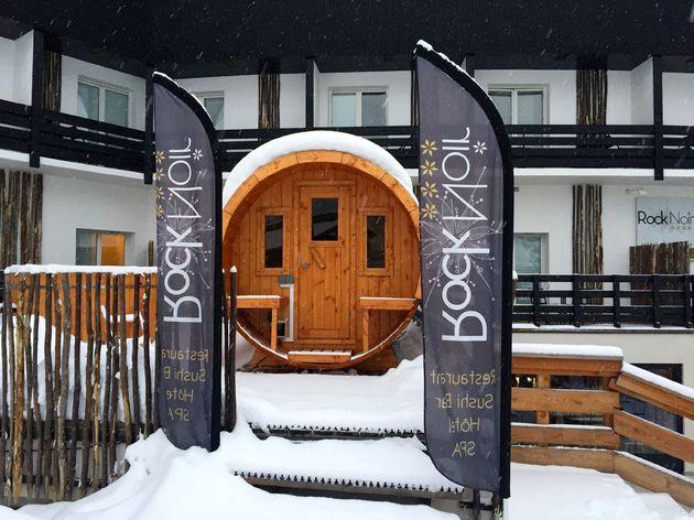 sauna_hotel_serre_chevalier