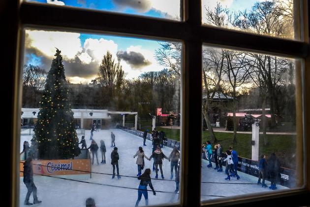 schaatsbaan-binnen Oostende-1