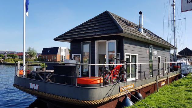 Scheepshuisje_Vaarhuisje_Friesland