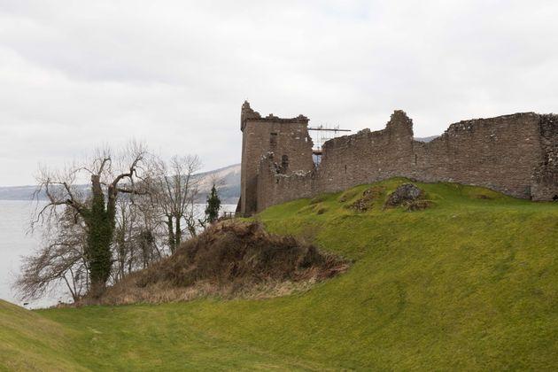 schotland-urquhart-castle