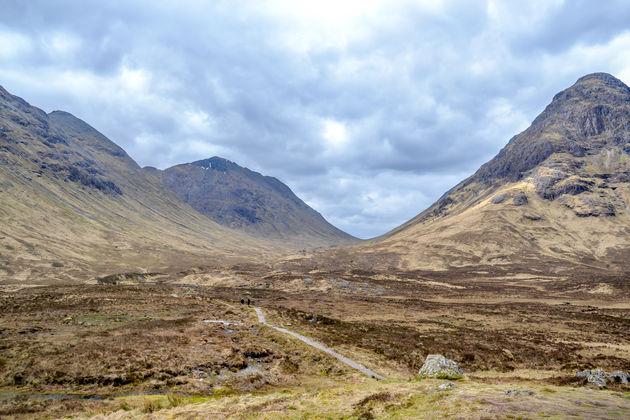 Schotse hooglanden 4.0