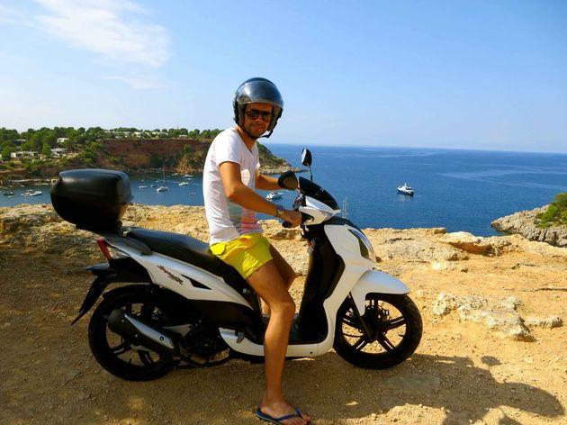 scooter-huren-ibiza