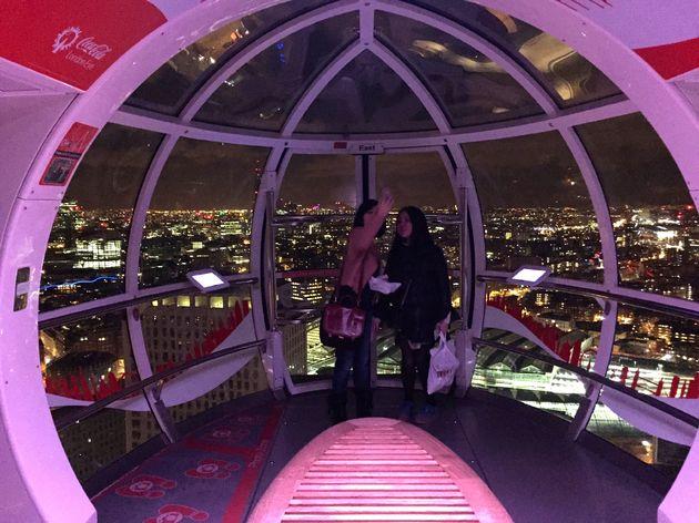 selfie_london_eye