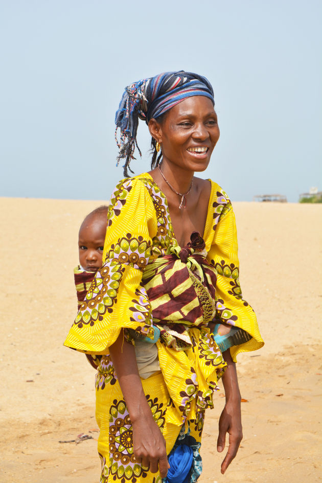 senegal-vrouw-kind