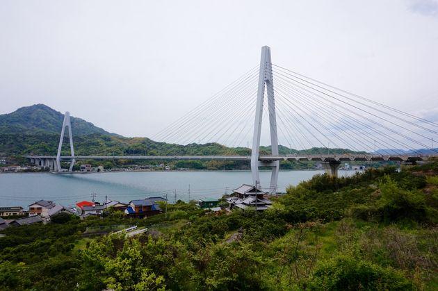 Shimanami-Kaido-cycling-path-4