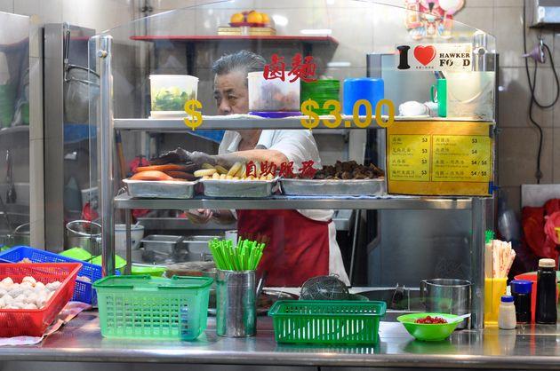 singapore-hawker-centre