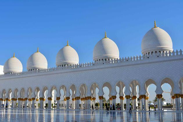 Sjeik-Zayed-moskee-abu-dhabi