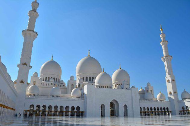 Sjeik-Zayed-moskee