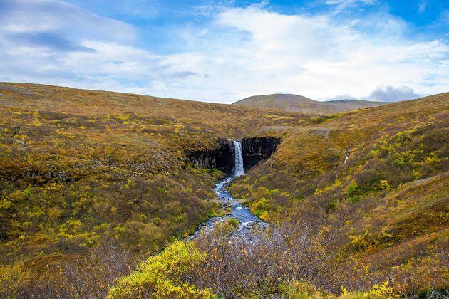 Skaftafell-National-park