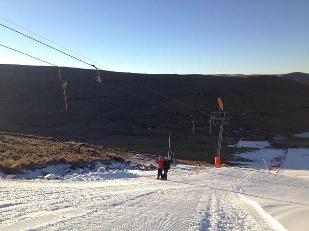 skilift-afriski