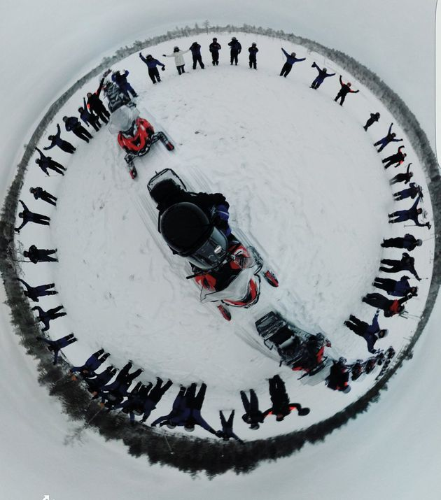 Snowscooter_gear360_rovaniemi