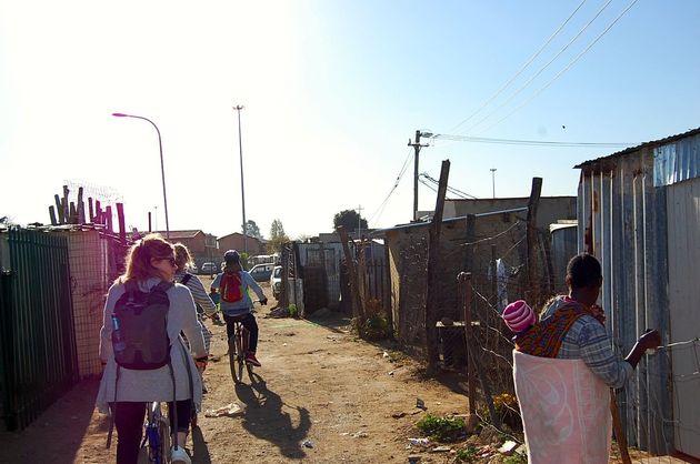 soweto-fietsen