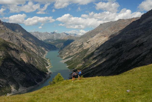 sporten-alpen-italie