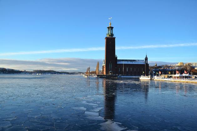 Stadhuset-stockholm