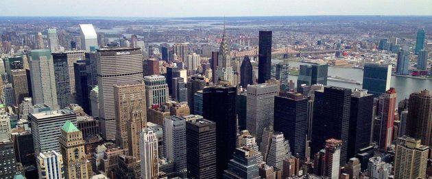 stedentrip-new-york-city