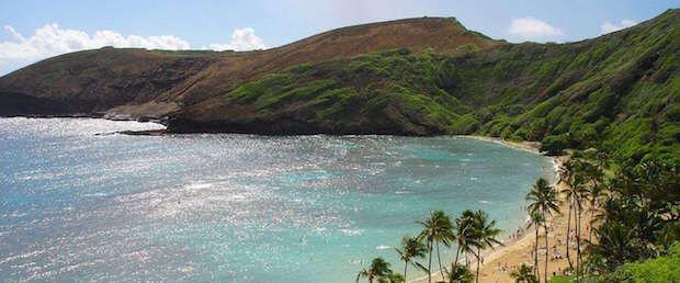 Strand Hawai