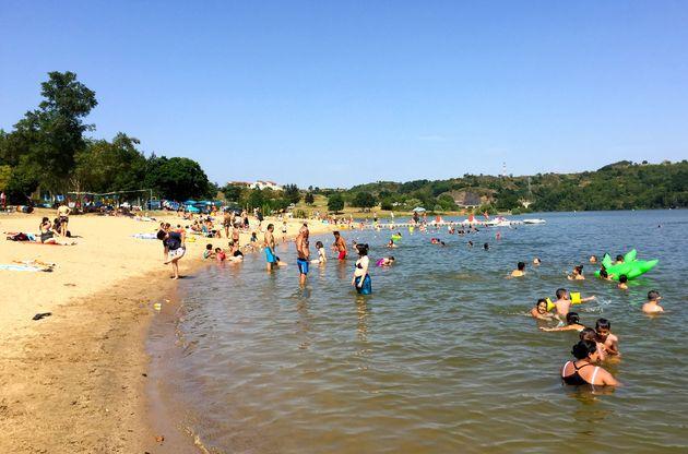 strand-lac-de-villerest