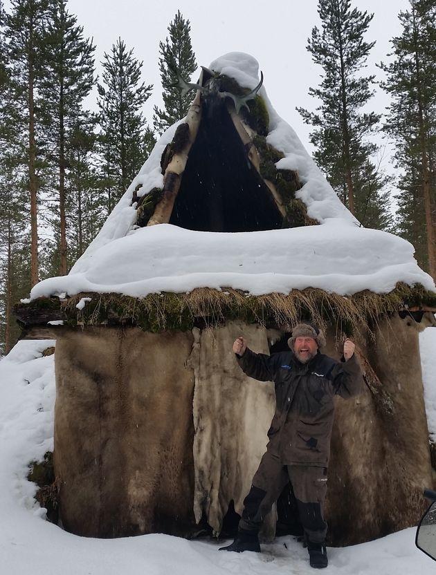 Svansele-Wilderness-Centre