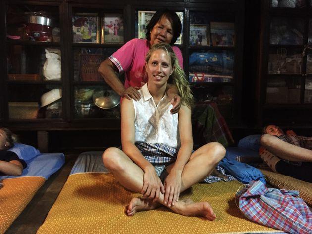 thaise-massage