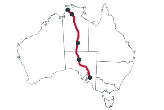 the-ghan-route