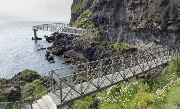 The-Gobbins-Ierland