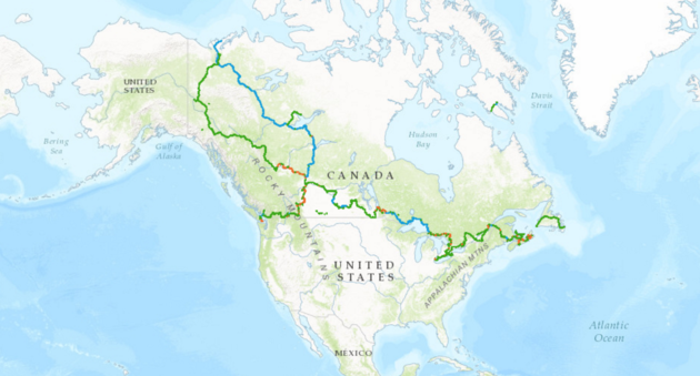 the-great-trail-route
