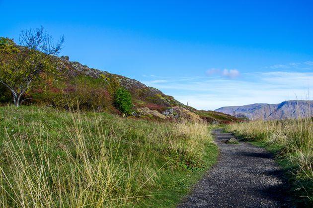 Thingvellir-National-Park-lopen