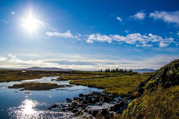 Thingvellir-National-Park