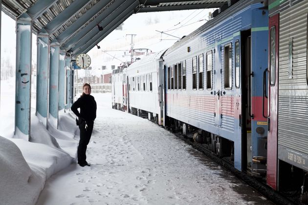 trein-ofoten-noorwegen