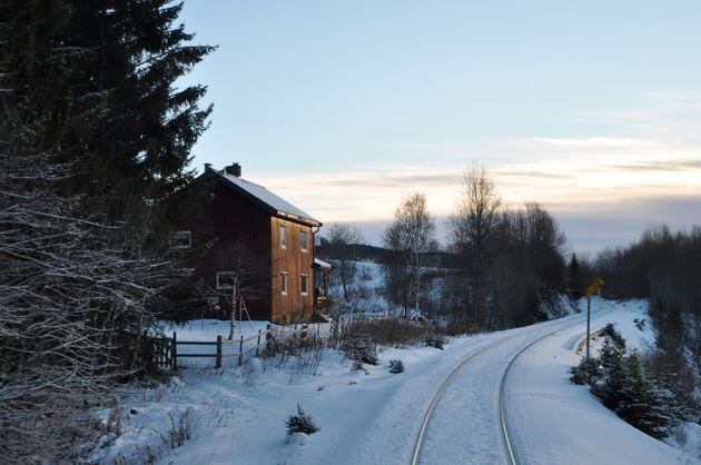 treinreis-noorwegen