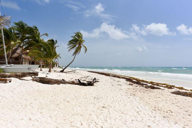 tulum-beach