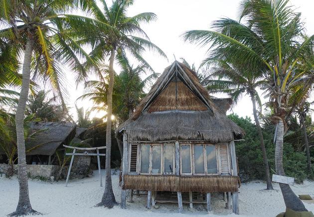tulum-cabana-strand