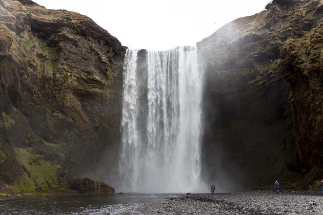 tussenstop-IJsland