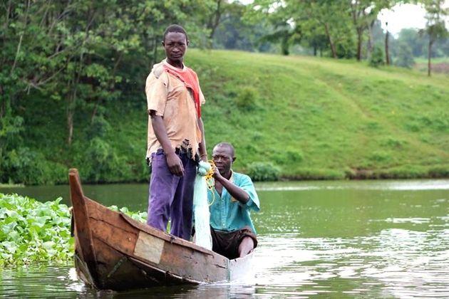 ugandezen