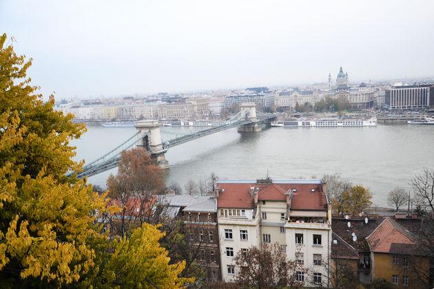 Uitzicht_boedapaleis_boedapest