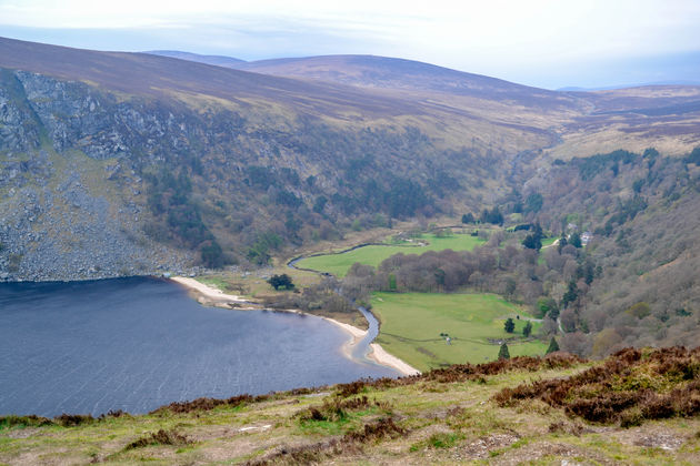 uitzicht-wicklow-mountains