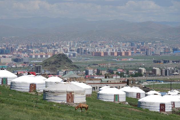 ulaanbaatar-mongolië