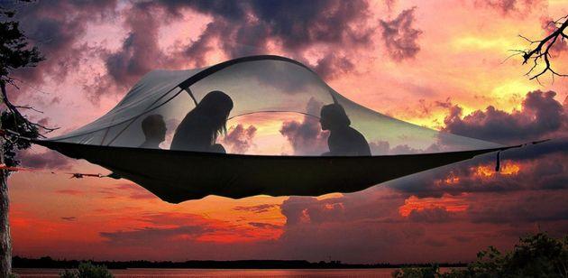 ultieme-boomhut-tentsile-tree-tent