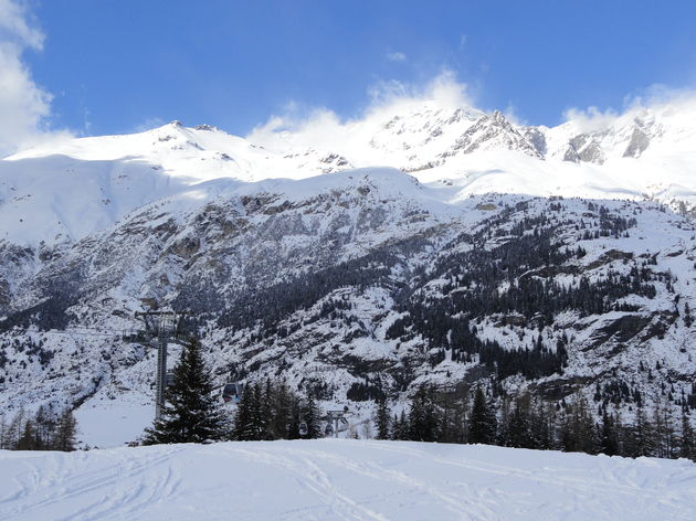 skiën-Bonneval