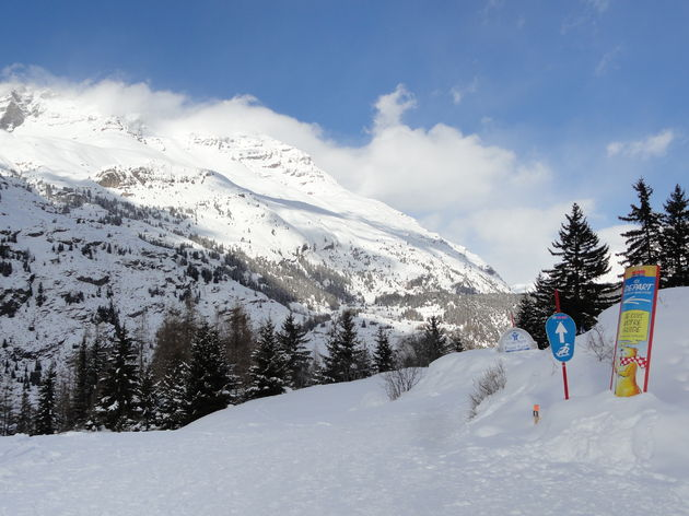Val-Cenis-wintersport
