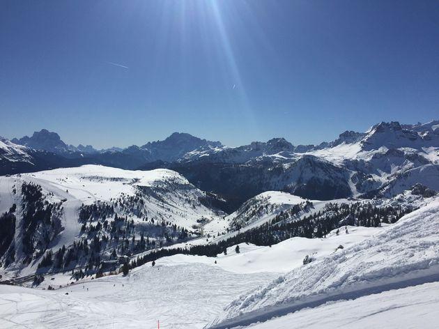 Val Gardena Sud Tirol
