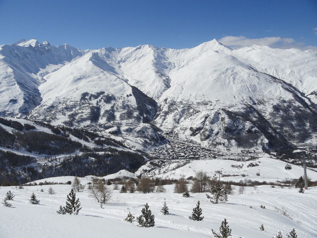valloire-winter