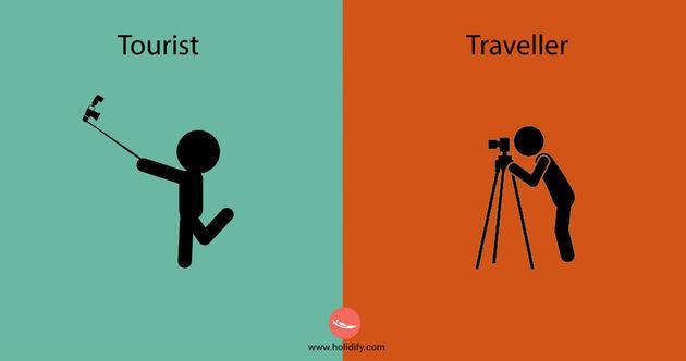 verschillen-reizigers-toeristen