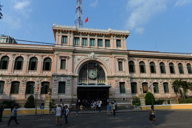 Vietnam-Ho-Chi-Minh-City-station