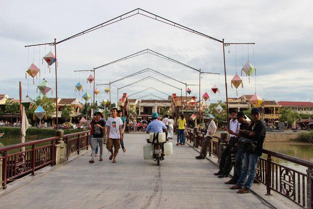 Vietnam-Hoi-An-brug