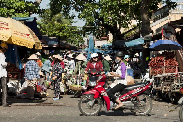 vietnamese-markt