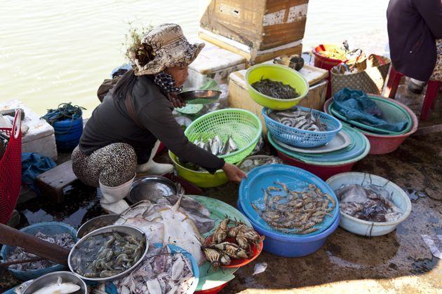 vrouw-markt-vietnam